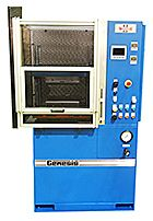 Genesis Model G40-12-PCR Proppant Crush Tester Press, frac sand press.